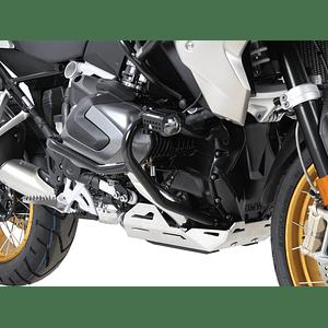 Defensa de Motor Negra Hepco&Becker BMW R1250 GS