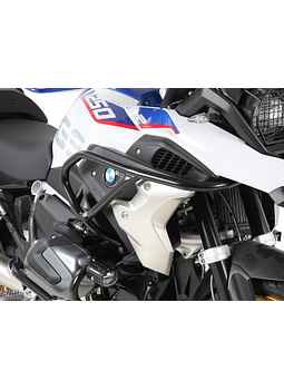 HEPCO & BECKER DEFENSA TANQUE BMW R1250/R1200 LC NEGRO