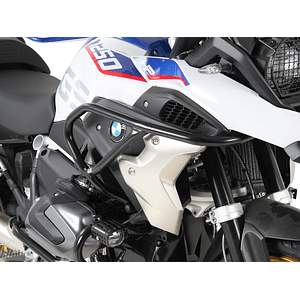 Defensa de Tanque Negra Hepco&Becker BMW R1250 GS