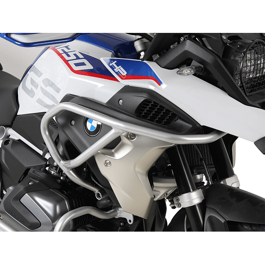 Defensa de Tanque Acero Inox Hepco&Becker BMW R1250 GS