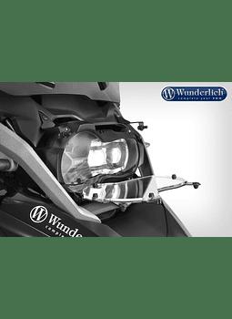 Protector Foco Abatible Wunderlich R1200GS ADV 2017--> R1250GS/ADV