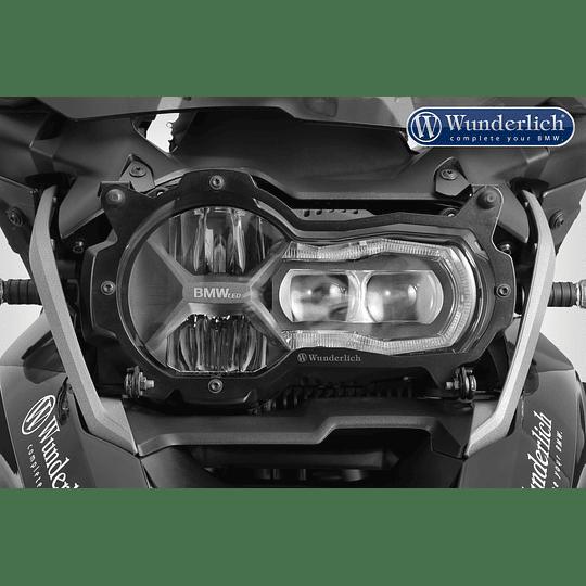 Protector Foco Abatible Wunderlich R1200GS ADV 2017--> R1250GS/ADV - Image 3