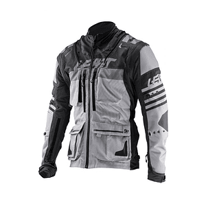 CHAQUETA LEATT GPX 5.5 ENDURO STEEL 2019