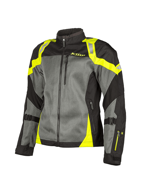KLIM Chaqueta induction  Hi-Vis