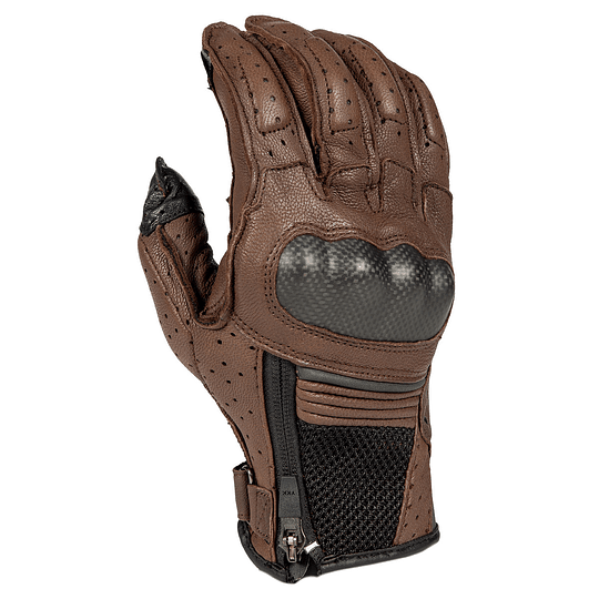 KLIM Guante Induction Brown - Image 1