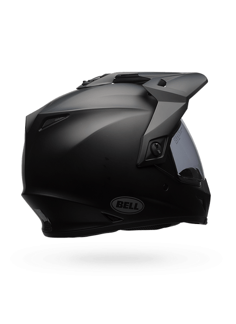 Casco Multipropósito Bell Mx-9 ADV Mips Mat Blk