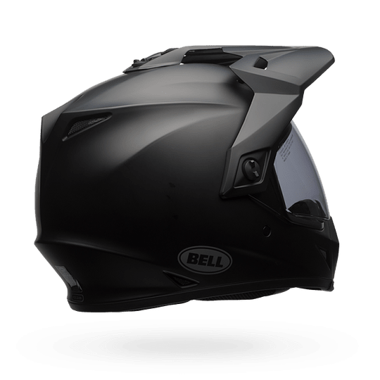 Casco Multipropósito Bell Mx-9 ADV Mips Mat Blk - Image 2