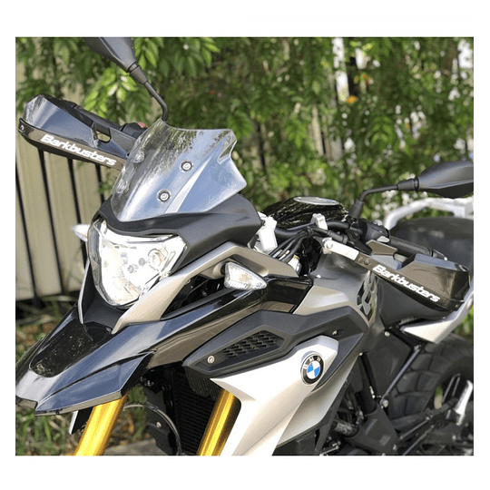 BARKBUSTERS - ANCLAJES BMW G310GS / G310R - Image 2