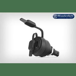 Adaptador USB Doble