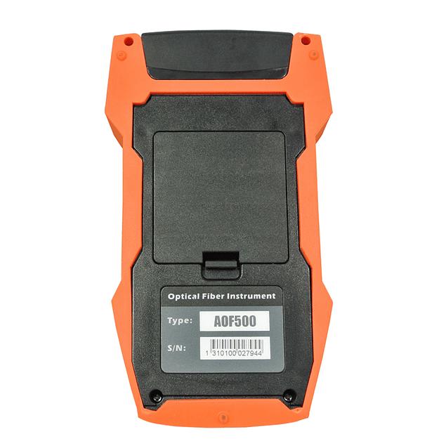 PON POWER METER AOF500 TRIBRER - 1310, 1490,1550 NM