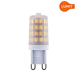 LED G9 4W 230V 400LM A+