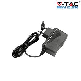 18W TRANSFORMADOR ABS 230VCA-12VCC 1,5A IP44 PLASTIC