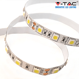LED STRIP 9.6W/m SMD5050 60LEDs/m 12V IP20