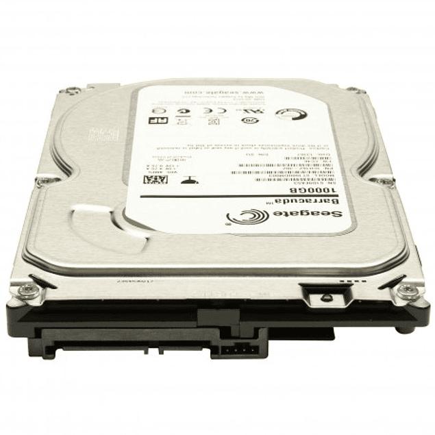 DISCO SEAGATE DESKTOP HDD 1TB SATA HDD