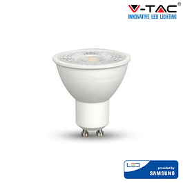 LED LAMP GU10 8W 720Lm 110º CHIP SAMSUNG