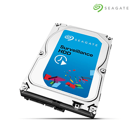 DISCO SEAGATE 3TB SATA HDD - VIDEO VIGILÂNCIA