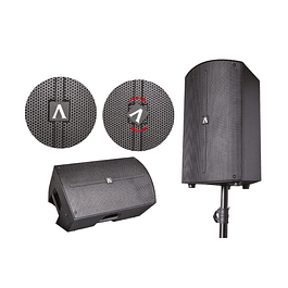 "15 ""1200W AMPLIFIED SPEAKER PROFESSIONAL RANGE - AVANTE"