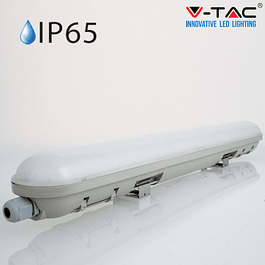 LED COMPACT 36W 60CM COLD LIGHT 3.000LM IP65
