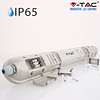ARMADURA COMPACTA LED 36W 120CM LUZ FRIA 3.000LM IP65