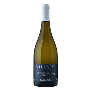 Le Chardonnay Grand Vin