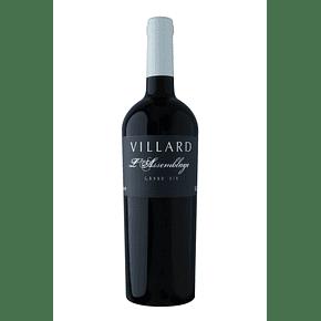 L`Assemblage Grand Vin