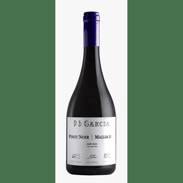P.S. García Pinot Noir Malleco
