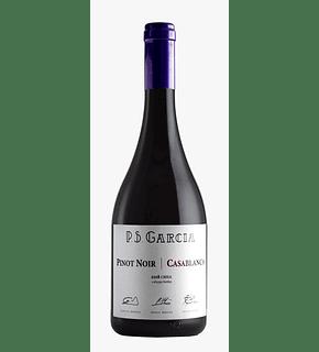 P.S. García Pinot Noir Casablanca
