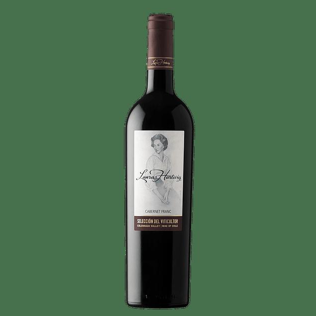 Selección del Viticultor Cabernet Franc