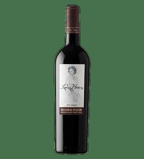 Selección del viticultor Petit Verdot