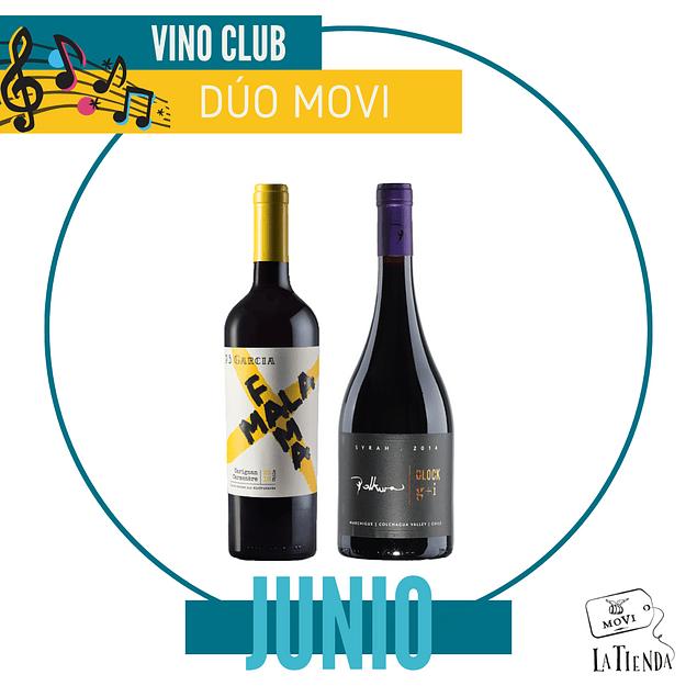 vino club