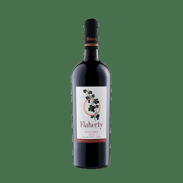 Flaherty Petite Sirah Tequel Vineyard