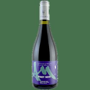 Attilio & Mochi Pinot Noir