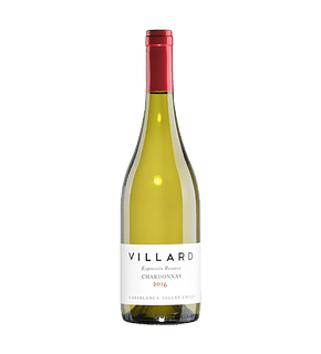 Chardonnay Expresion Reserve