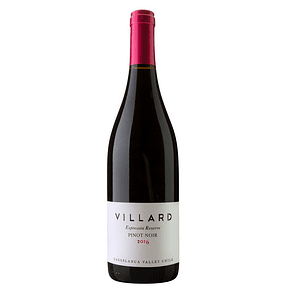Pinot Noir Expresion Reserve