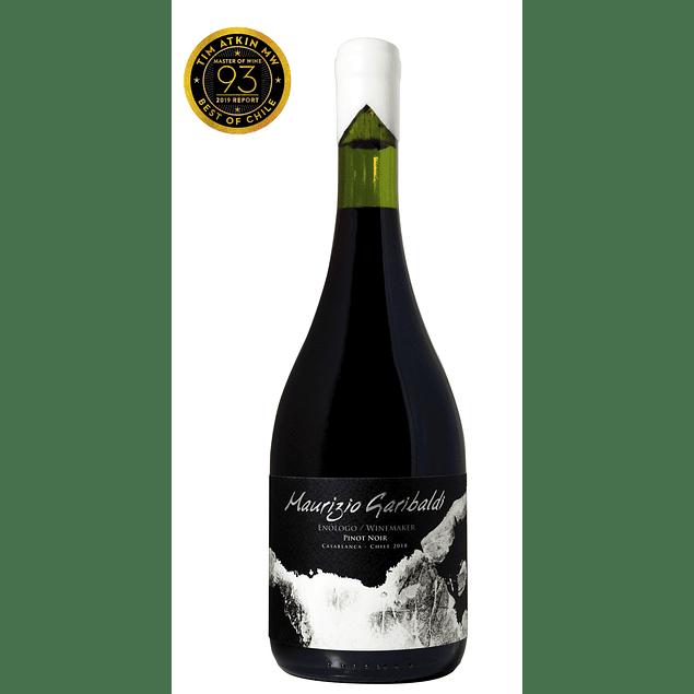 Maurizio Garibaldi Pinot Noir