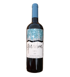 Quiebre Red Blend