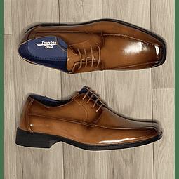 Zapato Oxford Café