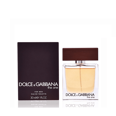 Dolce & Gabbana The One for Men - 30ml