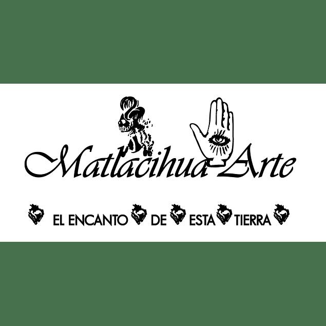 Clase de Alebrije - Gato Mediano