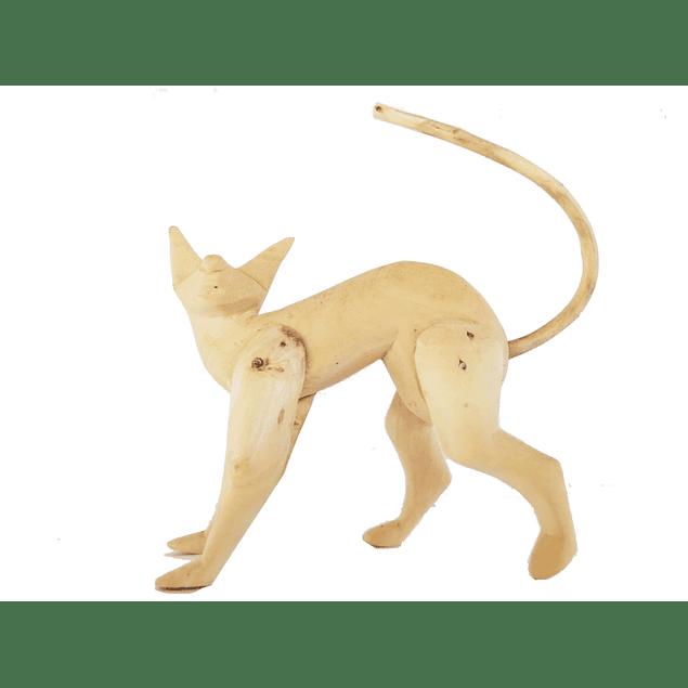 Clase Alebrije - Gato Grande