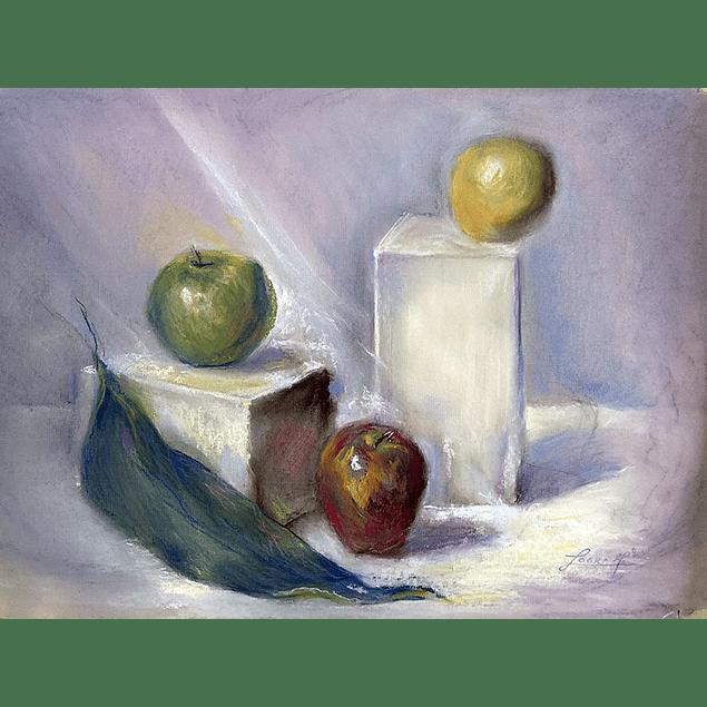 Pintura - Suave Luz