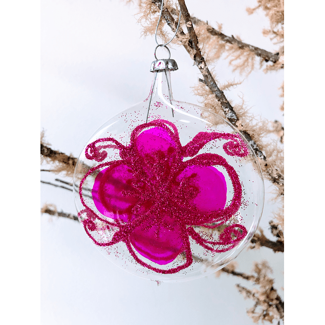 Lata - Sweet Xmas - Pink
