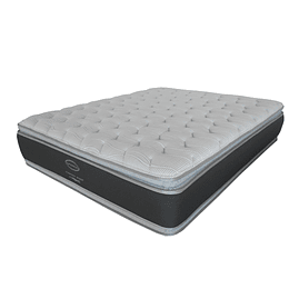 COLCHÓN MAX DOBLE PILLOW TOP