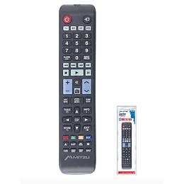 Control remoto universal 4 equipos para pantallas inteligentes MRC-UNI4