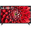 PANTALLA LG UHD TV AI ThinQ 4K 55' 55UN7100PUA