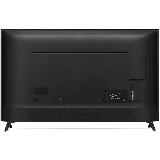 PANTALLA LG UHD TV AI ThinQ 4K 55' 55UN7100PUA