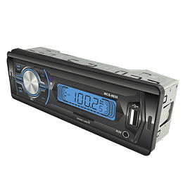 Autoestéreo digital FM, Bluetooth® y manos libres MCS-9930BT