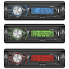 Autoestéreo digital FM, Bluetooth® y manos libres MCS-9930BT