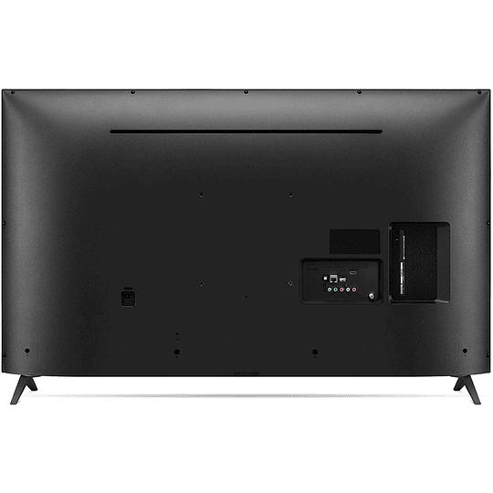 PANTALLA LG UHD TV AI ThinQ 4K 55' 55UN7300PUC