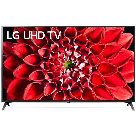 PANTALLA LG UHD TV AI ThinQ 4K 70' 70UN7100PUA